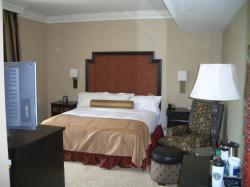 The Skirvin Hilton Oklahoma City