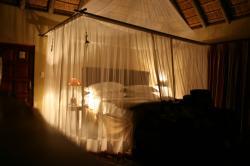Royal Legend Safari Lodge & Spa