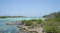 Yal-ku Lagoon