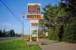 Pine Grove Motel