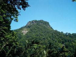 Mt. Kamui-dake