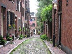 Acorn Street, Boston (16937246)