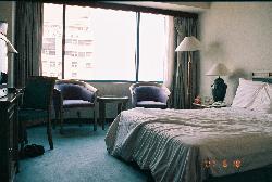 Ciputra Hotel Room 2