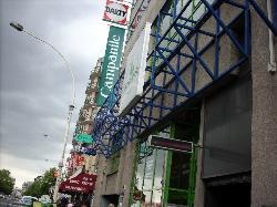 Campanile Paris Sud - Porte D'Orleans - Arcueil
