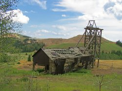 Cripple Creek & Victor Gold Mining Company