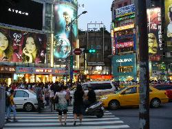 XimenDing Shopping District (16969052)