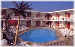 Starfire Motel