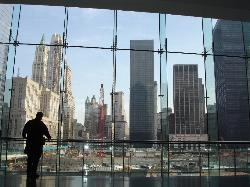 Fiinantial Center view from WTC former site
