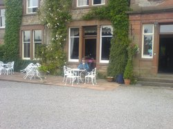 Beckfoot Country Guest House