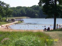 Lake Le-Aqua-Na State Park