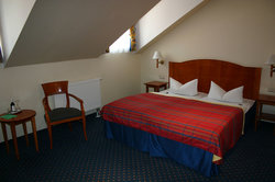Hotel Garni Johannishof