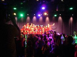 Redcoats of 2007!