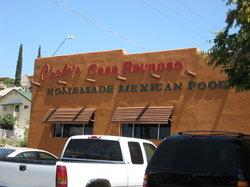 Chalo's Casa Reynoso