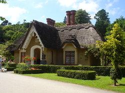 Knockreer Estate