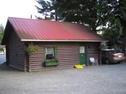 Bungalow Motel