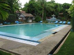 Thante Hotel Nyaung Oo
