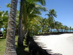 beautiful little beach
