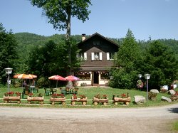 Hotel Restaurant Le Chalet