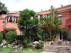 Hotel Alabardero Resort