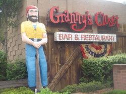Granny's Closet