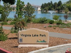 Virginia Lake Park