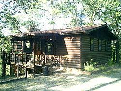Eagle Creek Guest Cottages