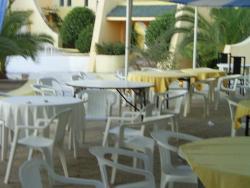 Hotel Cap Carthage