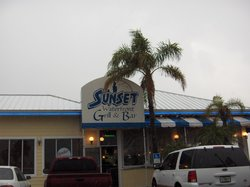 Sunset Waterfront Grill & Bar
