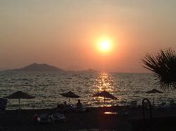 What a Sunset!!!!!!!!!!!