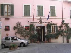 Hotel Residence Montalcino