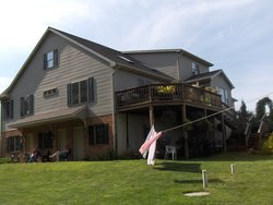Eby Farm Bed & Breakfast