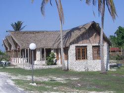 Hotel Maria La Gorda