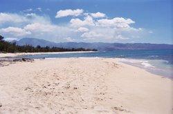 モクレイア ビーチ