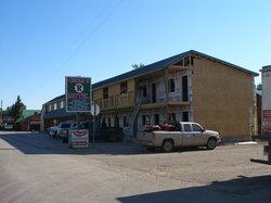 Circle R Motel