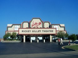 Mickey Gilley Theatre