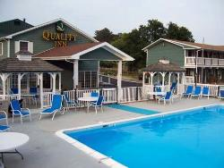 Atlantic Shores Inn & Suites