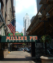 Miller's Pub & Restaurant