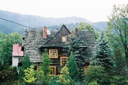 Typical House in Zakopane (17165369)