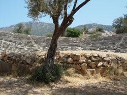 Amphithéâtre romain de Kas (17172829)