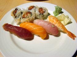 Z Sushi