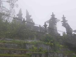 le temple du puri besakih