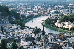 Beautiful Salzburg (17199474)