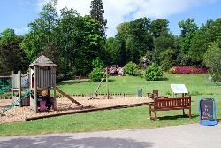 Muncaster family park