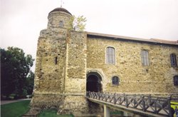 Another image of the castle