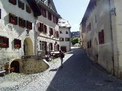 street view, Guarda