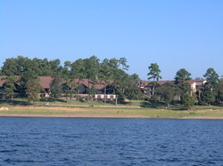 DeGray Lake Resort State Park