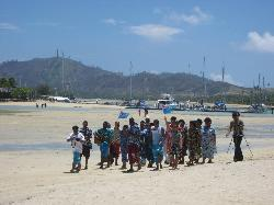 Fiji Day Musket Cove