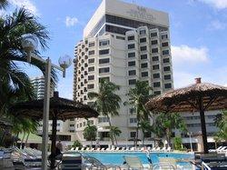 Tibisay Hotel del Lago