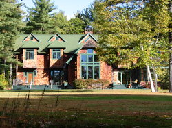 Crocker Pond House