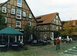 Hotel am Pferdemarkt